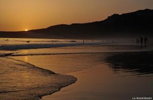 Playas de Bolonia - territorios - J.A. Maldonado