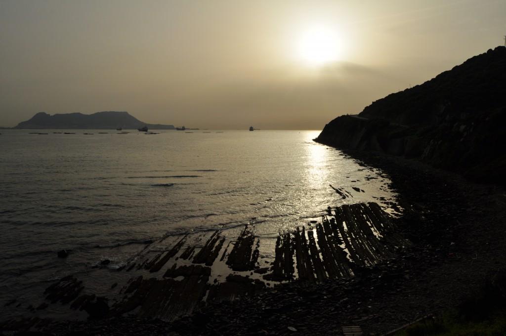 Bahia de Algeciras - territorios- maldonado