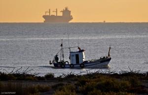 Compañeros del mar - territorios - J.A. Maldonado