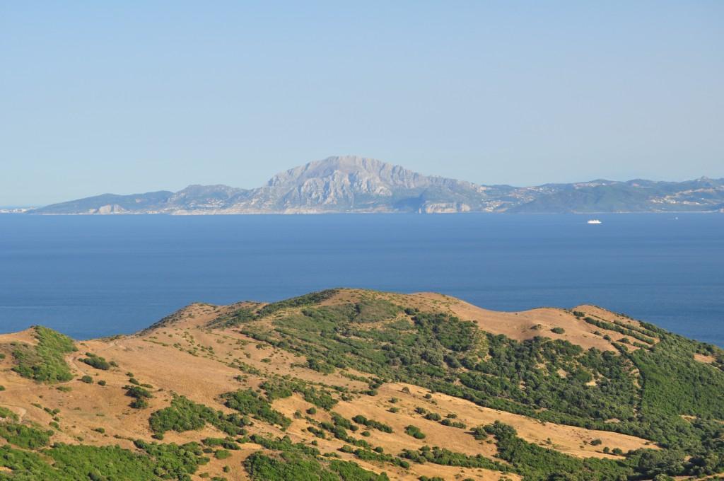 Mirador del estrecho, Algeciras - territorios - maldonado