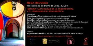Arquitectura y urbanismo latinoamericano