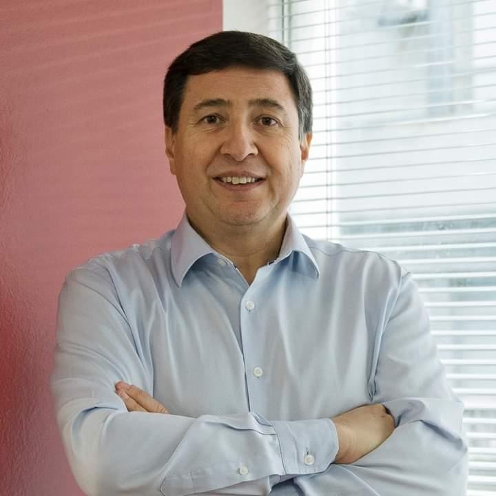 Daniel Fernando Arroyo